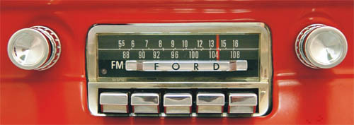 Tune that dial for Calgary radio stations